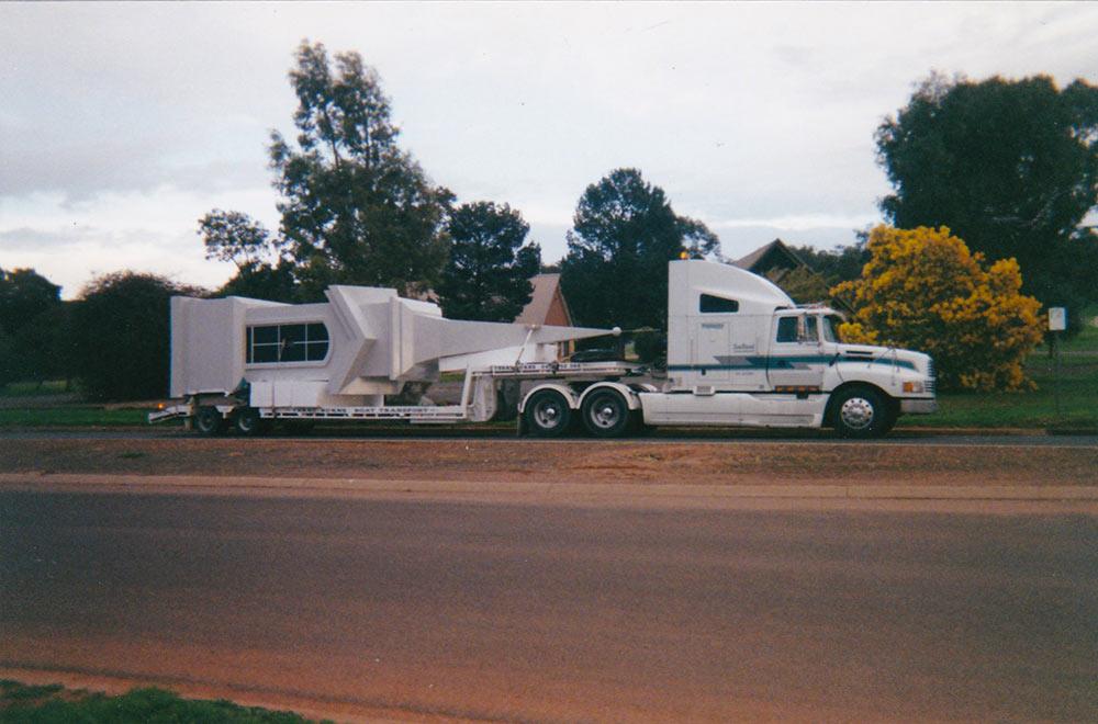Abnormal Items Transport